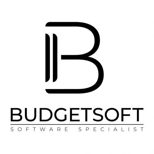 Budgetsoft logo