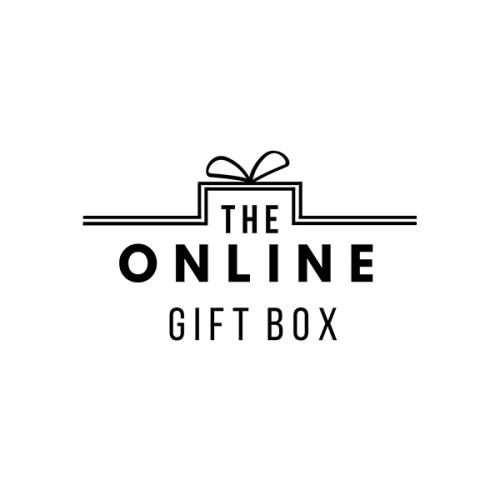 LOGO - The Online Gift Box