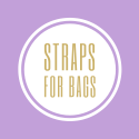 Logo Straps for bags