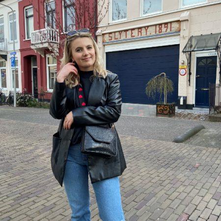 Charlotte de Boer