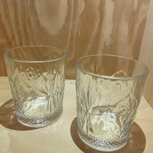 whiskey glazen set
